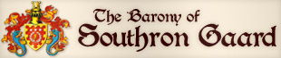 The Barony of Southron Gaard