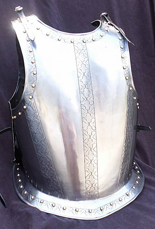 Medieval Breastplate