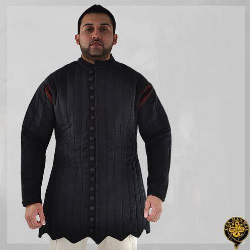 Archer Gambeson, Black, X-Large
