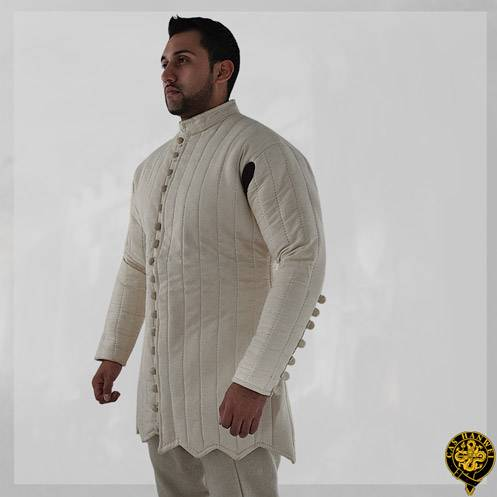 Archer Gambeson, Natural, X-Large