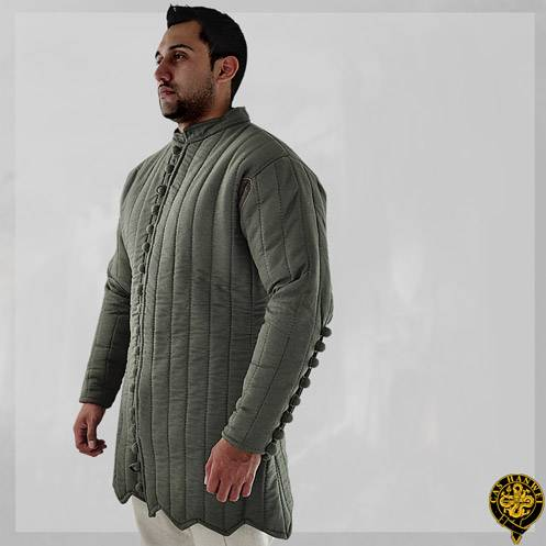 Archer Gambeson, Green, XX-Large