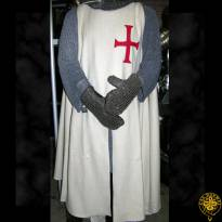 Templar Surcoat, XL