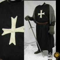 Hospitaller Surcoat, XL