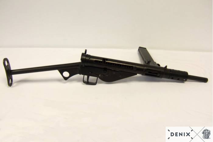 STEN MARK II, UK 1940