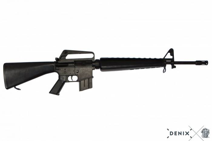 M16A1 ASSAULT RIFLE, USA 1967