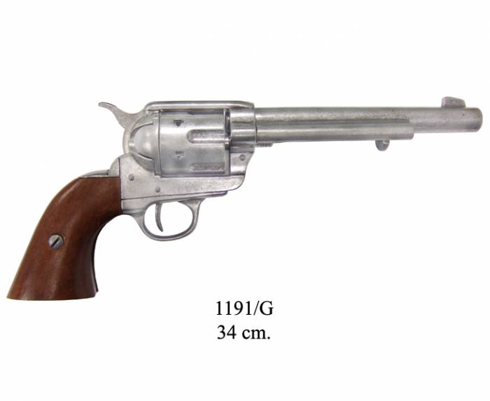 USA Cavalry Colt by S. Colt, 1873