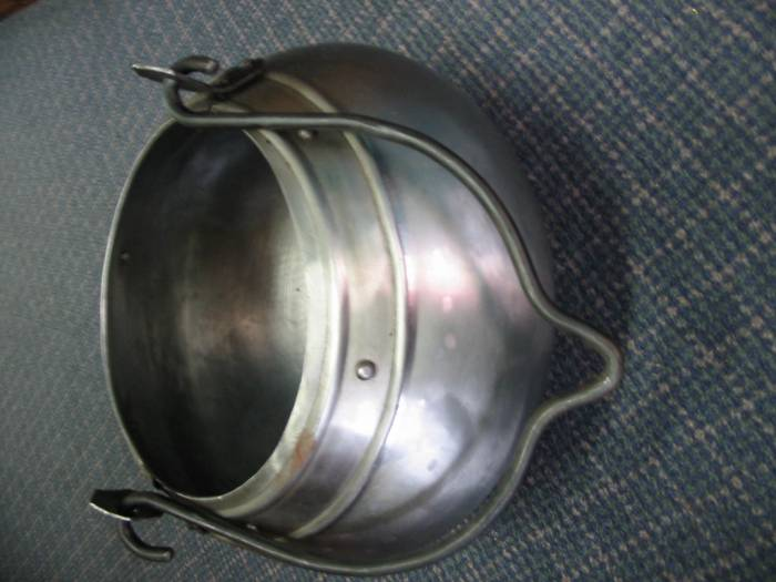 Cooking Pot / Couldron