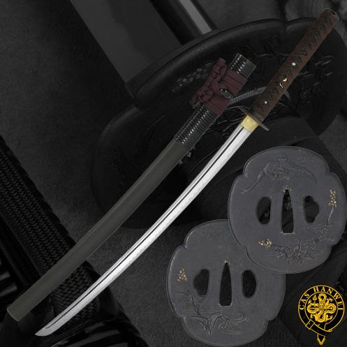 Tori XL Light Katana