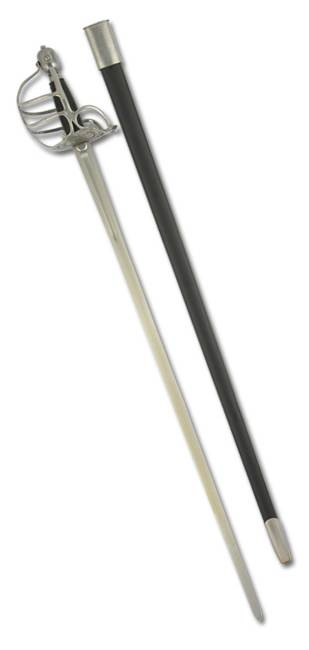 Practical Mortuary Sword