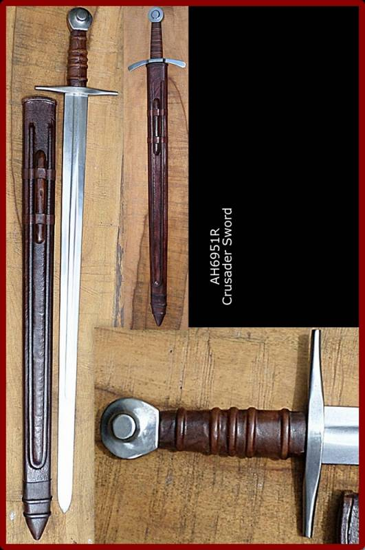 The William Marshall Sword