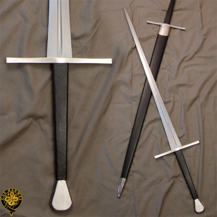 Tinker Pearce Sharp- Longsword