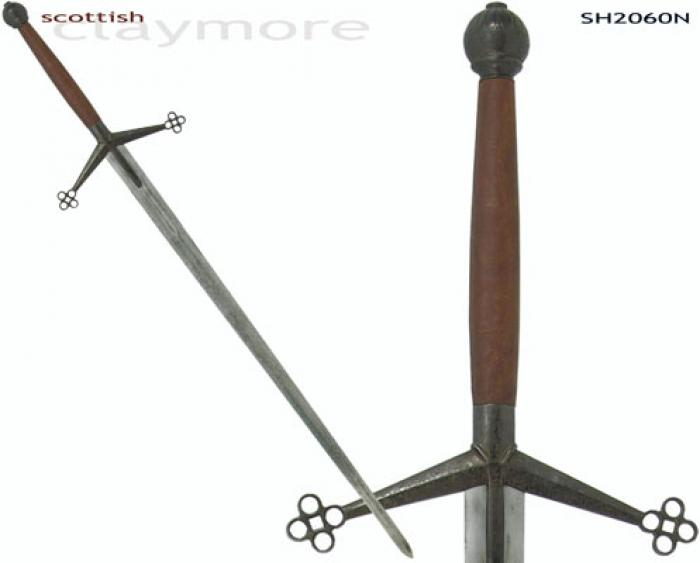 Scottish Claymore